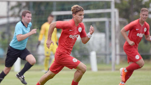 Kickers Offenbach holt Talent vom FC Augsburg