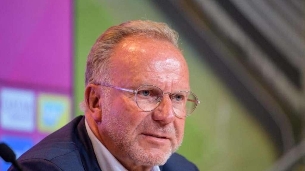 Image result for Karl-Heinz Rummenigge