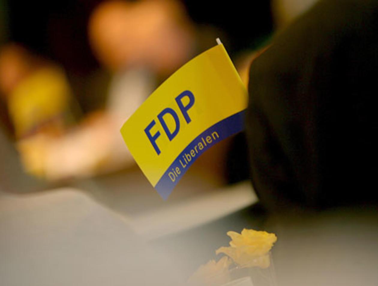 Dreieich Hessen Finanzen Fdp Malt Den Schuldenteufel An Die Wand