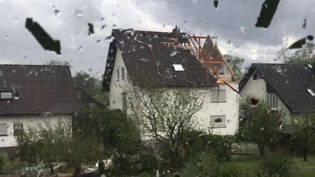 Wetter Südhessen 7 Tage