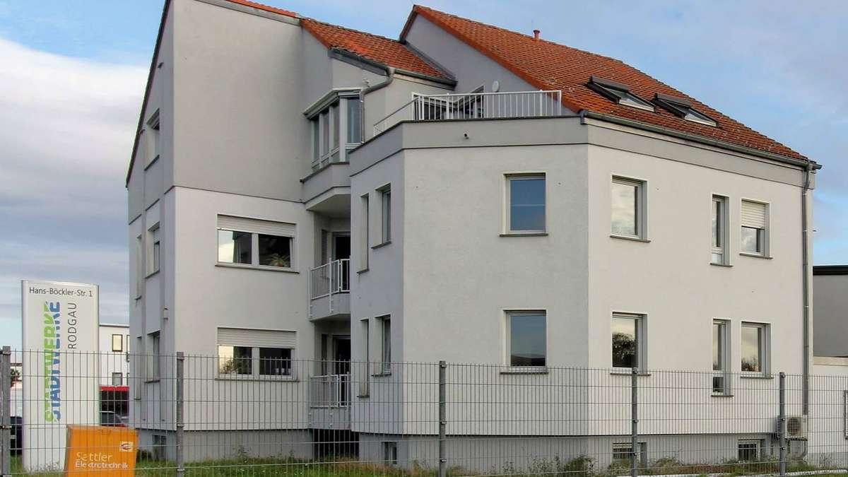 Jügesheim: Stadtwerke an vielen Standorten | Rodgau - op-online.de