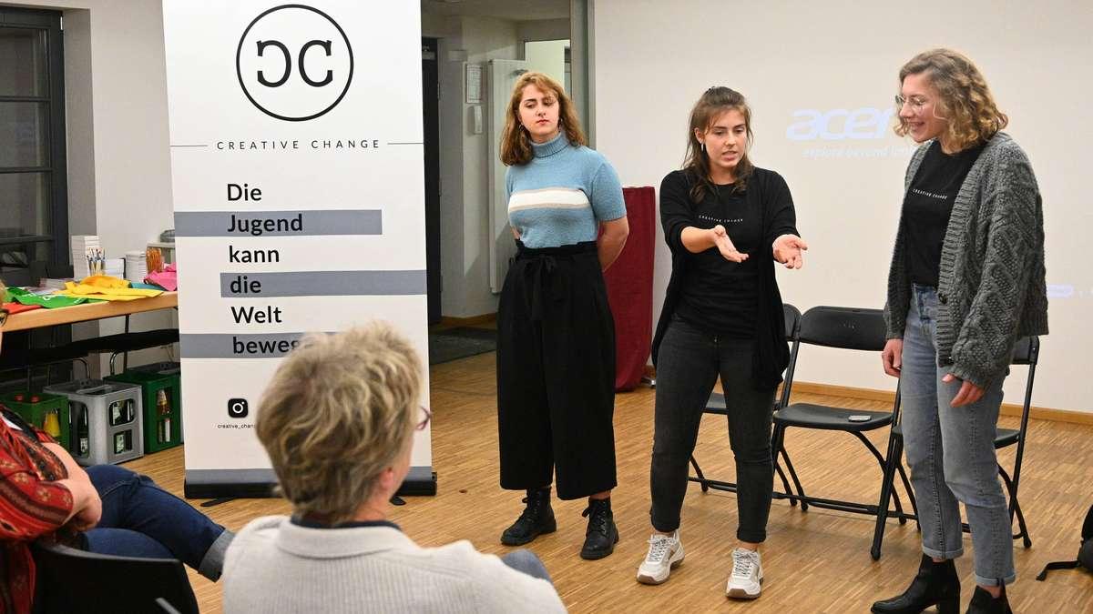 "Heusenstamm/Offenbach: ""Partnerschaft Demokratie"" setzt auf die Jugend   Heusenstamm - op-online.de"