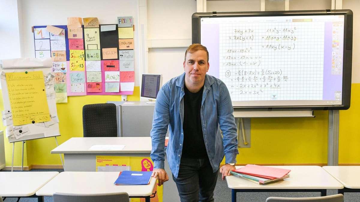 Lehrer Online De
