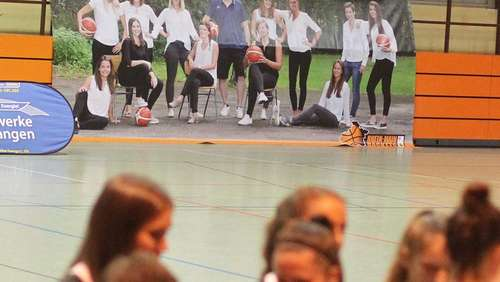 Baskets legen nach Pleite in Mainz Protest ein
