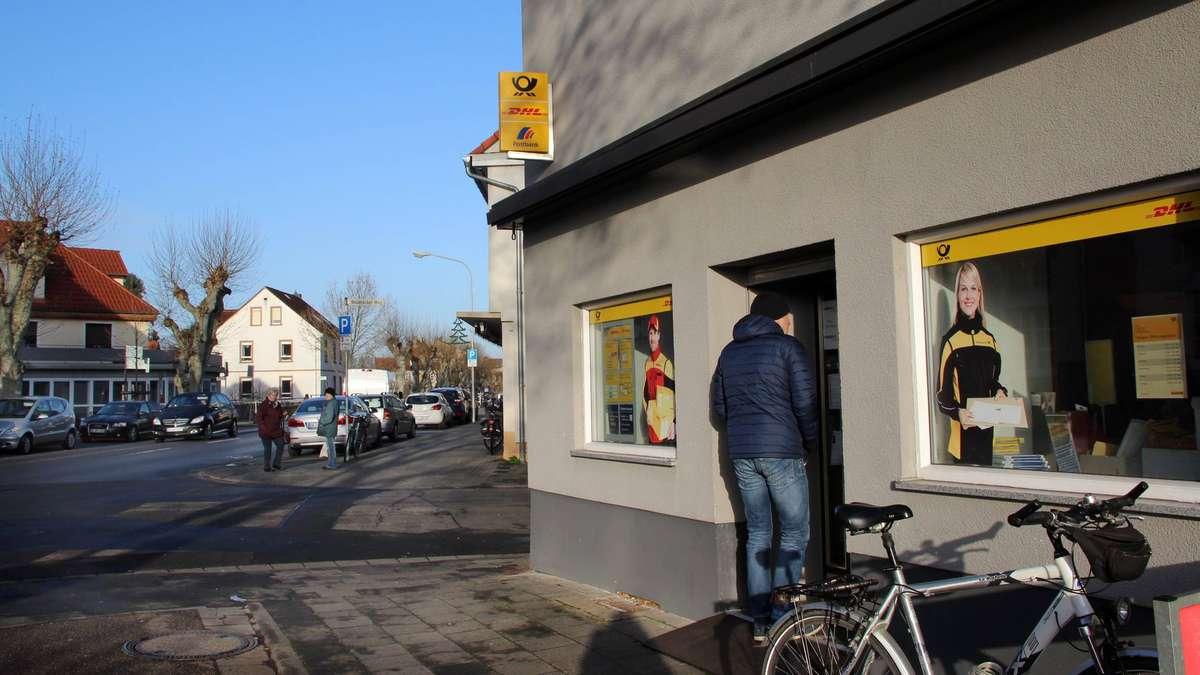 Post Hainburg öffnungszeiten