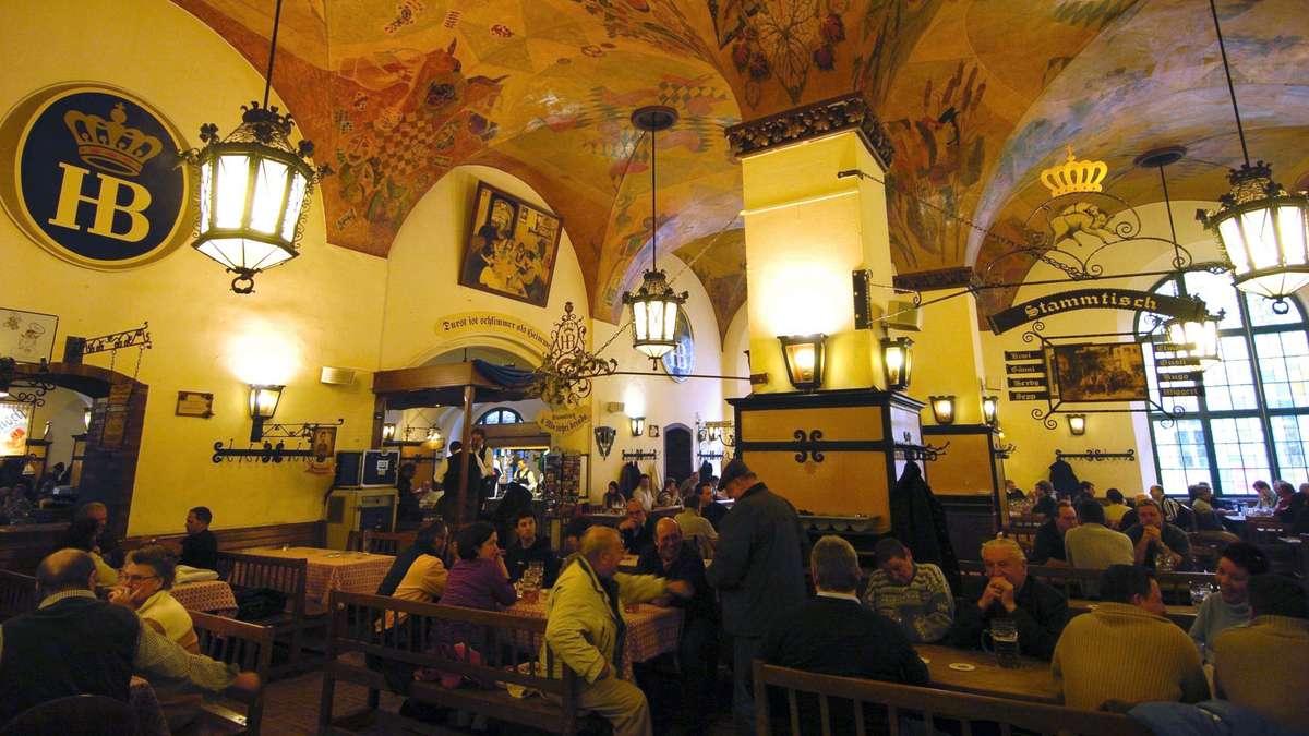 Hamburg Nach München