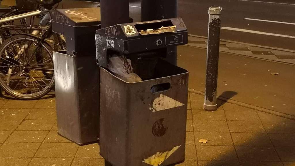 Rmv Offenbach Marktplatz