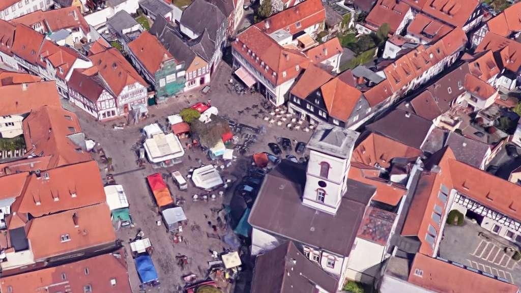 Wetter Seligenstadt