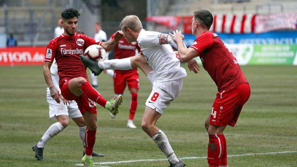 Op Online Kickers Offenbach