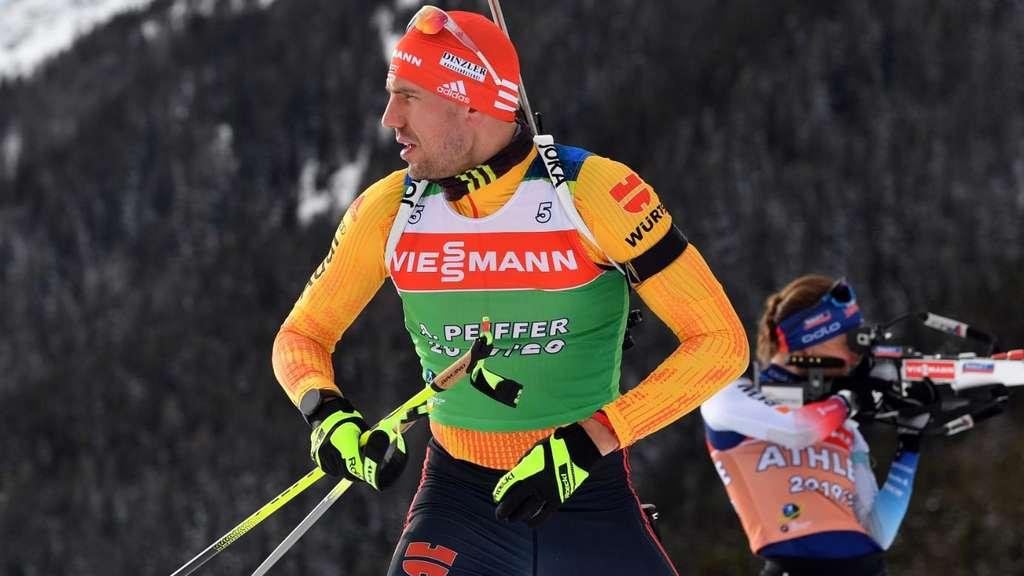 Biathlon Live Ergebnisse