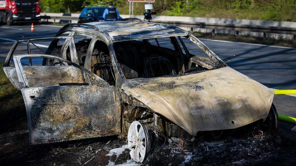 Unfall A67 Pfungstadt Heute