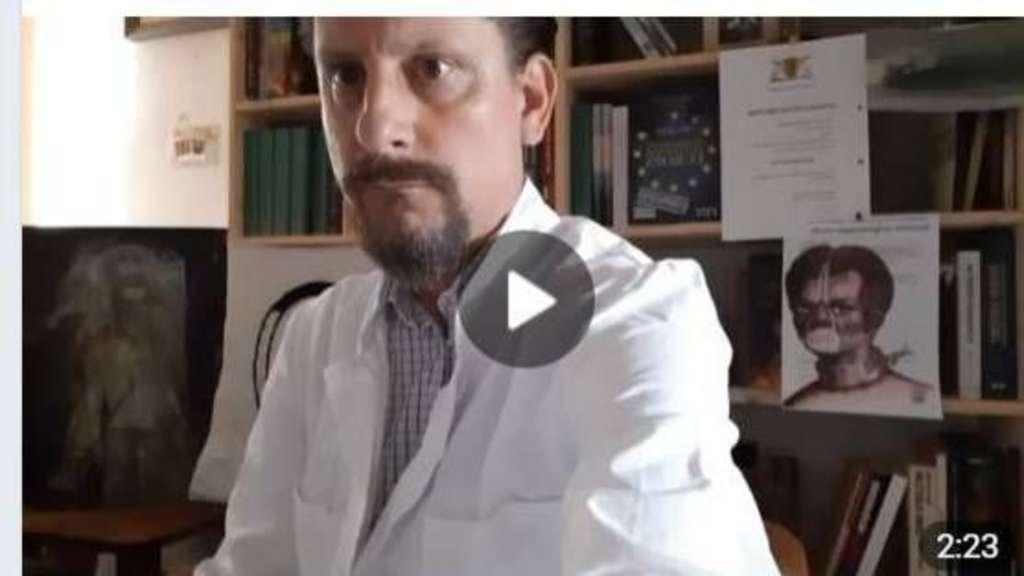 Dr. Jens Bengen Trendelburg