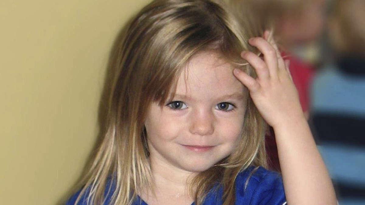 Maddie Mccann: Neue Ermittlungen gegen Christian B. - Vergewaltigungsopfer...