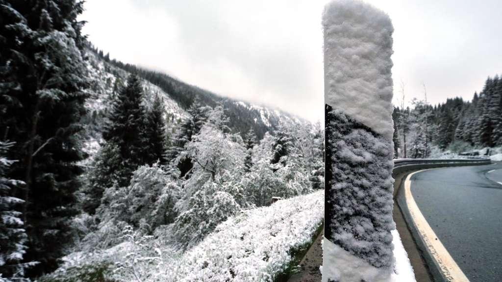 Wetter Alpen Nrw