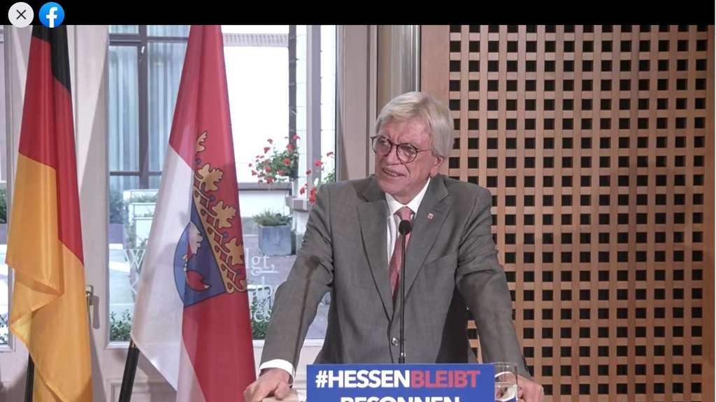 Sperrstunde Hessen