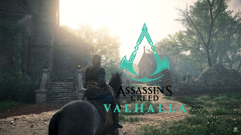 Assassin's Creed Valhalla Ubisoft Store