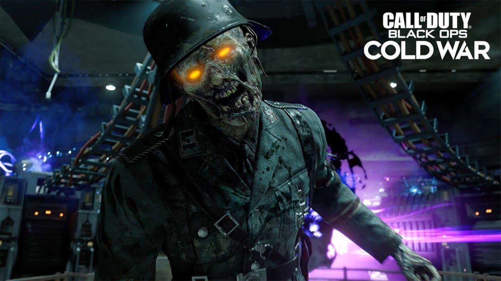 call of duty zombie modus