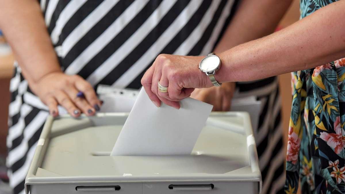 Gemeindevertretung macht Weg frei für Jugendparlament in...