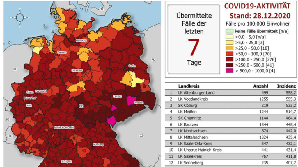 Hotspot Deutschland
