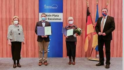 Nachrichten Dietzenbach