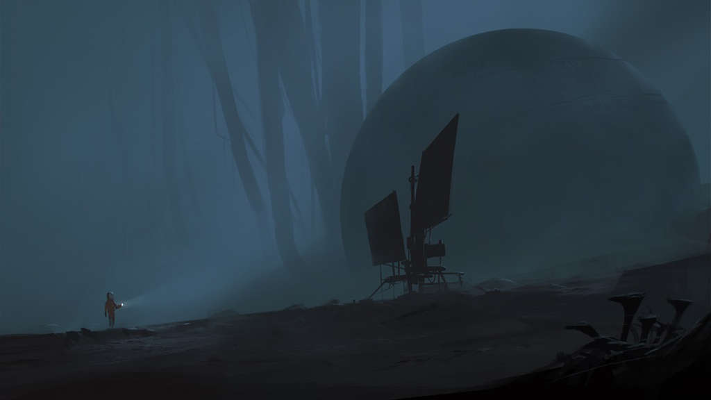 Playdead neues Projekt Artwork Limbo Inside