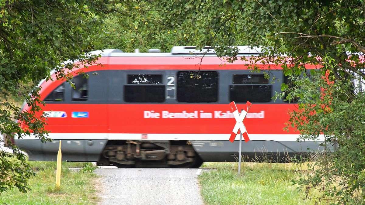 Die Bembel soll bis Frankfurt-Ost fahren: Zwei...