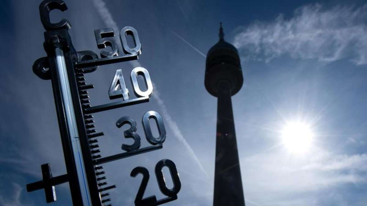 Wetter Prognose Januar 2021