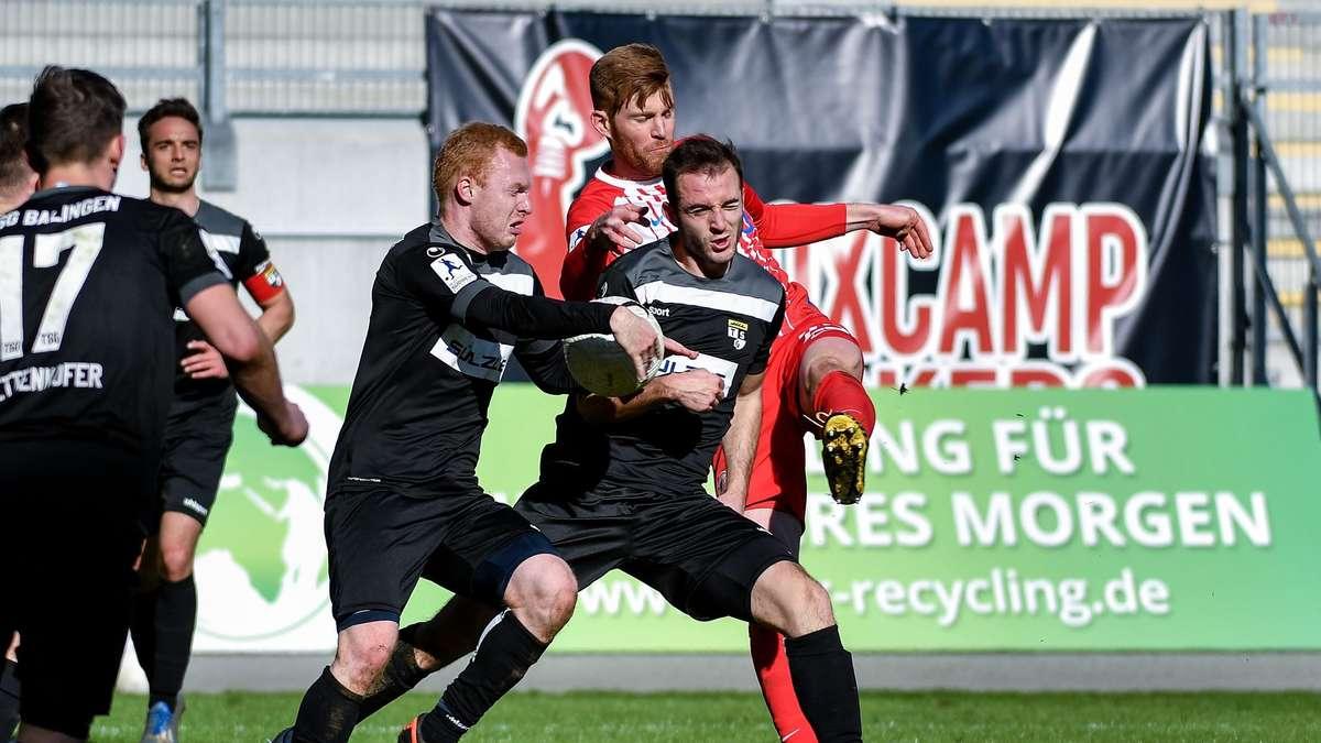 Kickers Offenbach: OFC nach Sieg gegen Bahlingen - Jetzt ist Platz eins machbar - op-online.de