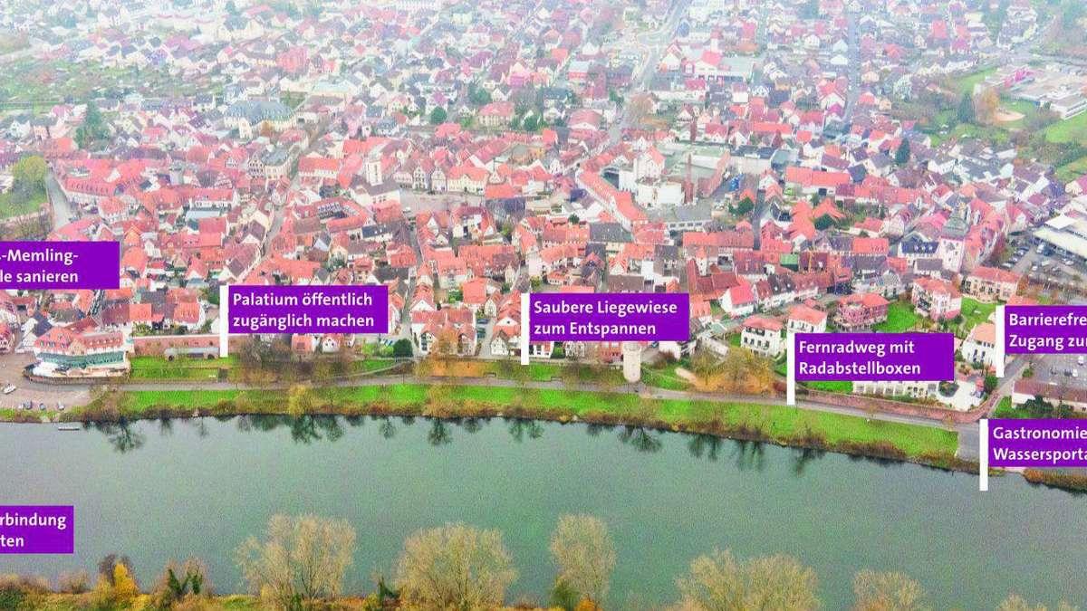 Hanau Amphitheater 2021
