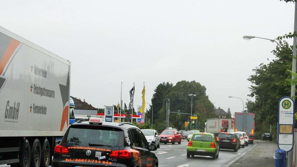 Wetter Babenhausen