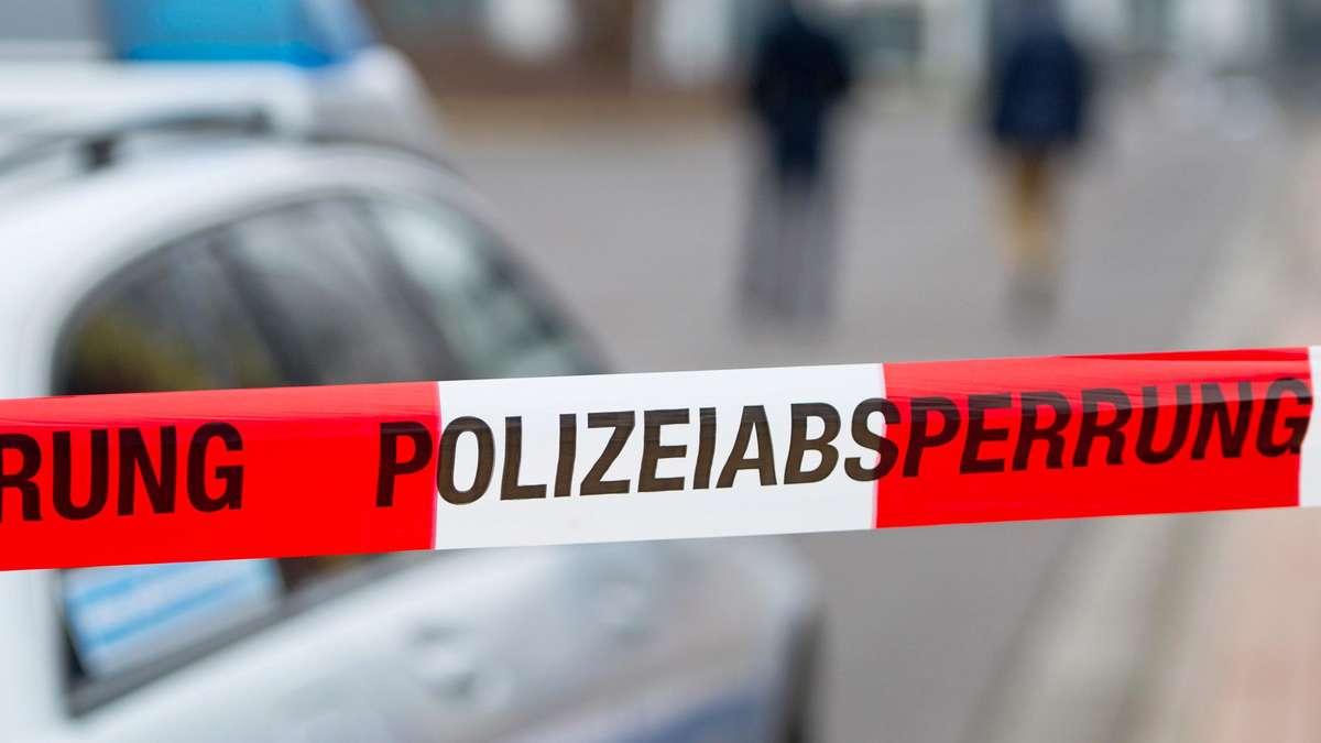 Polizei Nachrichten Darmstadt